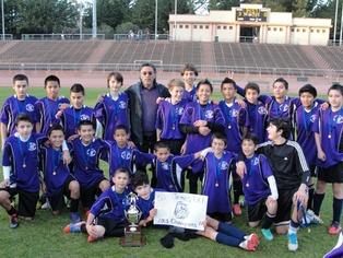 Middle School Photos 2012-13 - CIF San Francisco Section